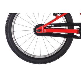Cube Cubie 180 SL - Vélo enfant - rouge/noir